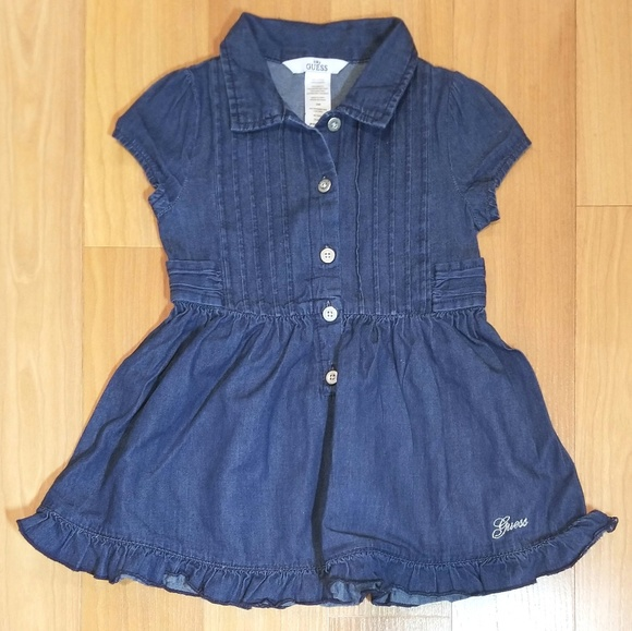 Guess Other - BABY GUESS Toddler Dress